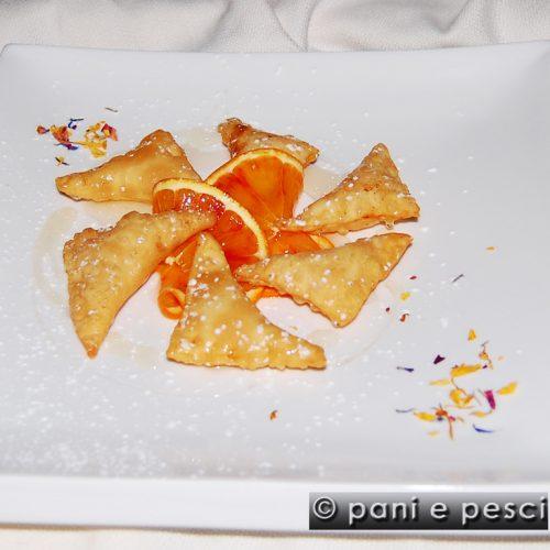 menu dolci sfoglia