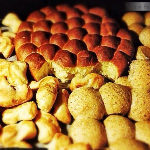 menu pane creazioni
