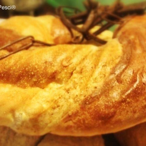 menu pane in tavola