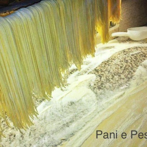 menu pasta